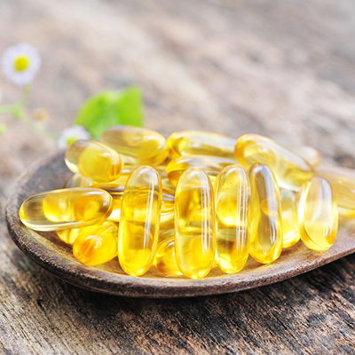 Tregua all'asma con gli omega-3