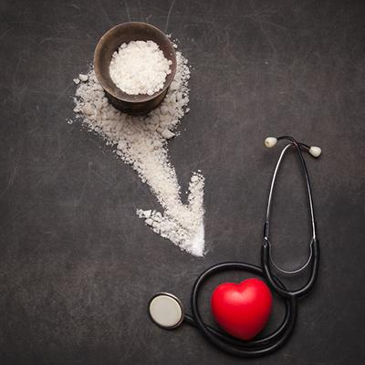 Potassio e sale nella salute cardiovascolare