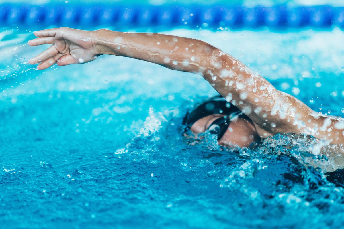 No al doping: allenati in sicurezza