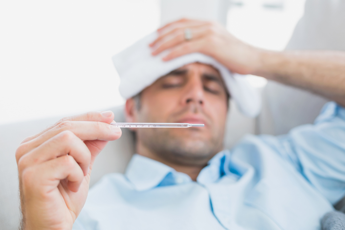 Influenza maschile: parla la scienza