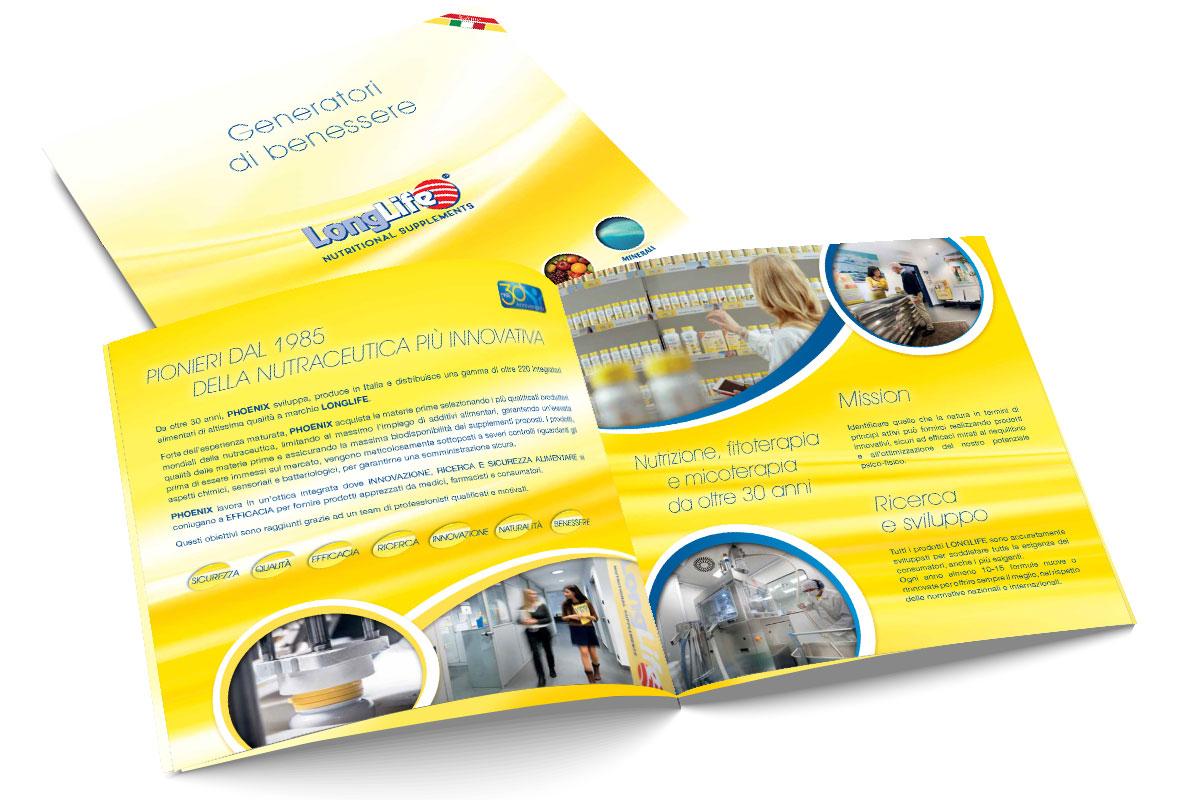 Brochure LongLife