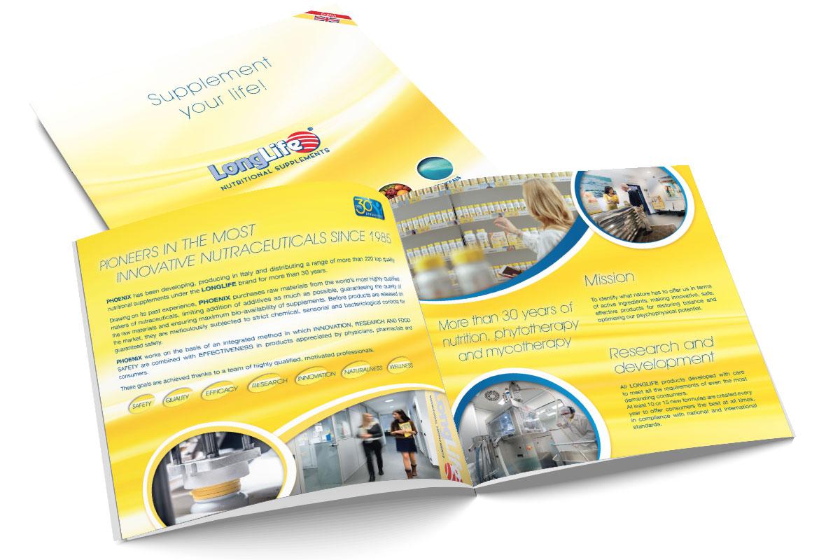 LongLife Brochure