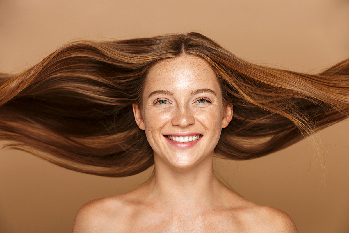 Caduta di capelli? Prova i micronutrienti