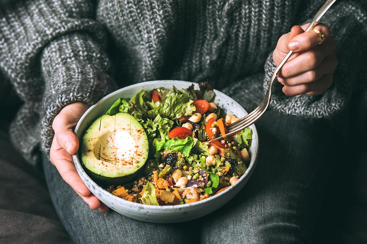 Proteine vegetali e prevenzione obesità