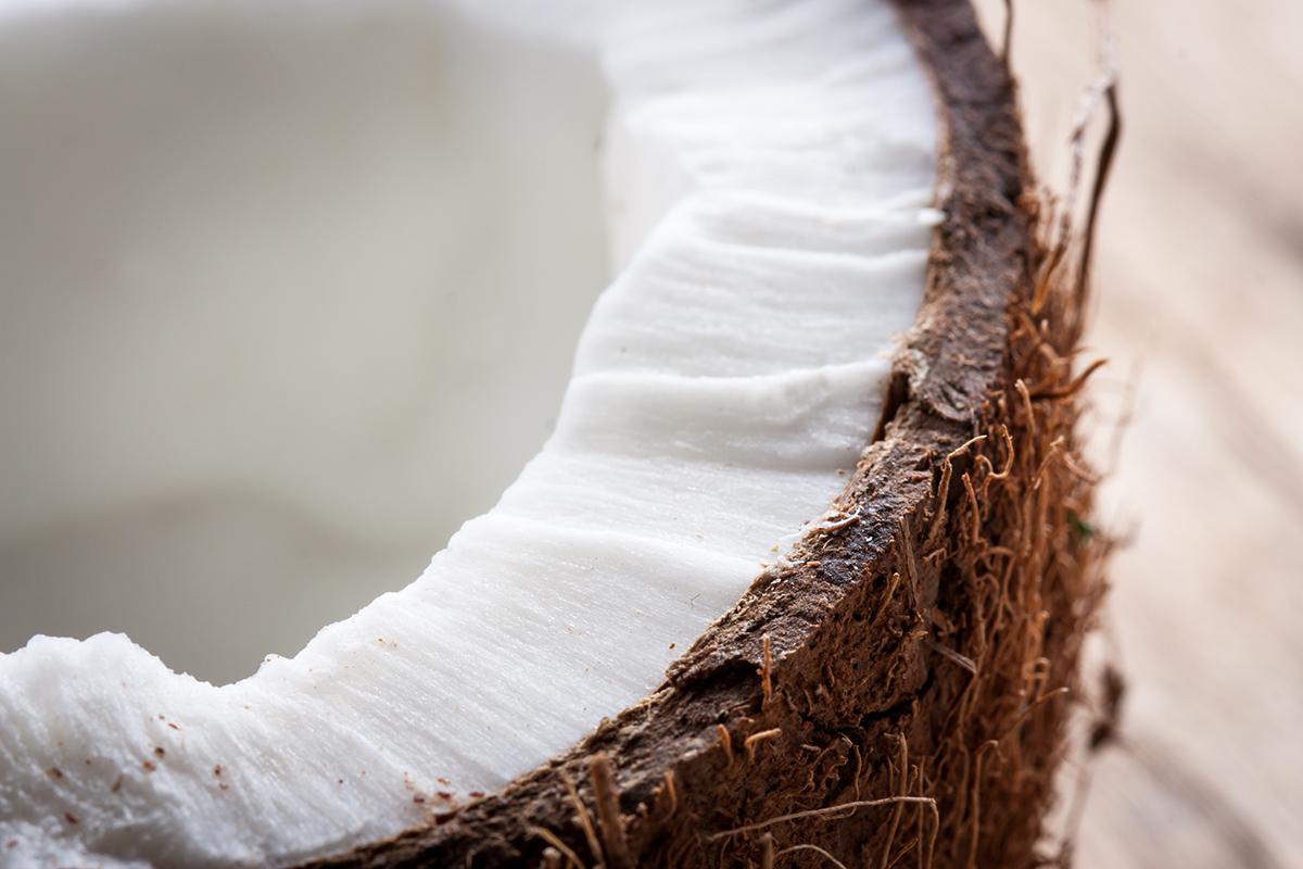 Olio di cocco: una dispensa di benefici