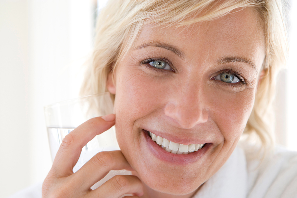 Collagene: la pelle (sana) ti fa bella