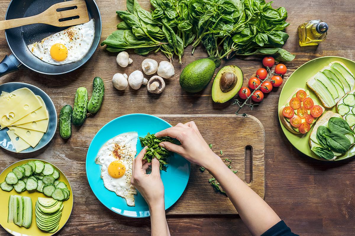 Fegato grasso, quali alimenti lo aiutano?